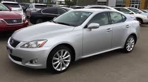 white manual lexus is 250 pre owned silver on light grey 2010 lexus is 250 awd leather