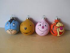 billedresultat for pooh ornament diy
