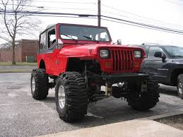 jeep wrangler 88 turboguy30 1988 jeep wrangler specs photos modification info at