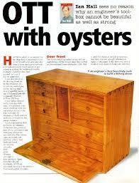 Garden Box Wood Type Tool Box Plans U2022 Woodarchivist