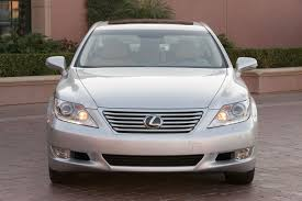 lexus models recalled toyota to recall 11 500 lexus ls models worldwide