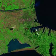 Wildfire Map Manitoba by Fires Threaten Christchurch Image Of The Day