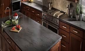 Industrial Style Kitchen Island by Kitchen Island 34 Corian Countertops For Kitchen Designs Corian