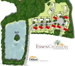 essex crossing at montserrat floor plans