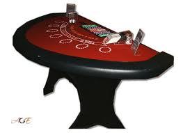 Black Jack Table by Casino Equipment Poker Tables Blackjack Tables Roulette Tables