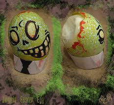 best decorated easter eggs 30 creative exles of easter egg designs inspirationfeed
