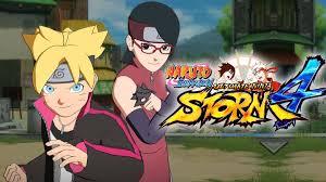 naruto shippuden naruto shippuden ultimate ninja storm 4 u0027new vs old u0027 gameplay