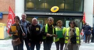 bureau de poste carcassonne mouvement de grève illimitée au bureau de poste 07 06 2018
