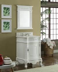 Powder Room Sink Vanity 24