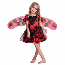 Halloween Costume Ladybug Cheap Ladies Ladybug Costume Aliexpress Alibaba