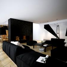 traditional minimalist living room beige rattan window blinds