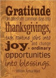 best 25 quotes about thanksgiving ideas on grateful