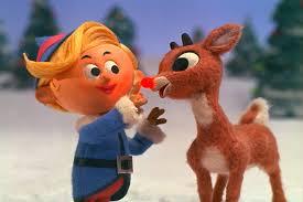 rudolph rednosed reindeer 1964 lookback review den geek