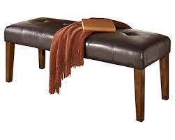 Bench Craft Leather Inc Benches Corporate Website Of Ashley Furniture Industries Inc