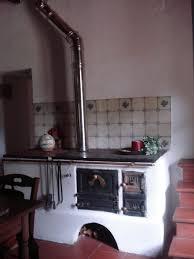 holzherd küche der holzherd in der küche für gemütliche abende podere san