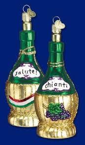 fgpizza ornamant buon natale italian cannoli