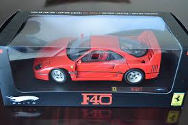 model f40 1984 f40 model cars hobbydb