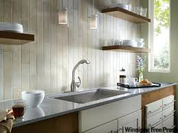 kitchen backsplash lowes subway tile with accent subscribed me