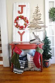 Basic mandatory christmas decorating ideas  yonohomedesigncom