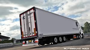 volvo trailer klarenbeek transport volvo fh2012 combo skin pack v1 0 modhub us