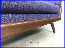Adrian Pearsall Gondola Sofa Upholstery Antiques Sofas