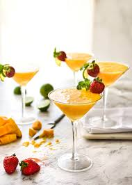 daiquiri cocktail mango daiquiri u0026 tales from a mango farm recipetin eats
