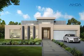 architectural house m5002 by architectural house designs australia modern home