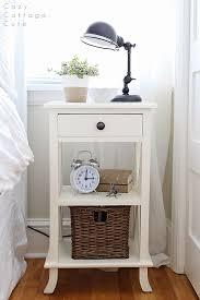 l tables for bedroom best 25 nightstands ideas on pinterest side tables bedroom nurse