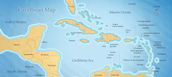 map of us islands and islands caribbean map definitive caribbean