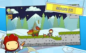 scribblenauts remix apk scribblenauts remix apk 5 80 free apk from apksum