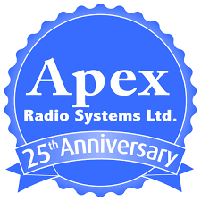 apex radio systems