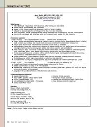 Dietitian Resume Sample by Sampe Of Nurse Resume Risk Initial Tk
