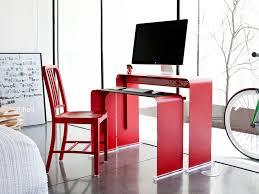 Computer Tables And Desks by Onelessdesk Ergonomic U0026 Minimal Desk Heckler Design