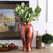 hebi arts paper vases set of two tall floor vases and pillow cases