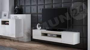 wall mounted tv unit viva maymun24