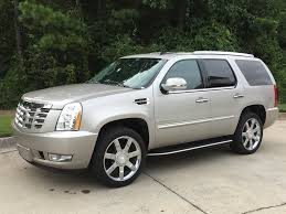 gold cadillac escalade for sale used cars on buysellsearch