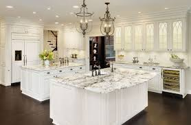 Kitchens By Design Inc Granite State Glass For A Contemporary Kitchen With A Frosted