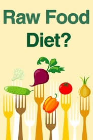 what is a raw food diet