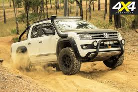 volkswagen amarok 2015 volkswagen amarok news reviews videos