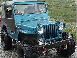 willys jeep off road 253466d1152502757 1942 1952 willys jeep bumper m38 jpg 640 480