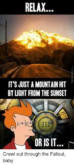 Funny Fallout Memes - 25 best memes about fallout memes fallout memes