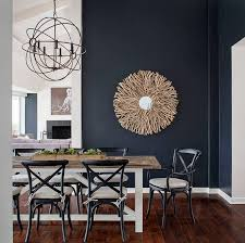 Dining Room Paint Colors 2016 by Best 25 Navy Dining Rooms Ideas On Pinterest Blue Dining Tables