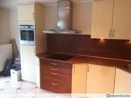 cuisine equipee avec electromenager cuisine equipee avec electroménager a vendre 2ememain be