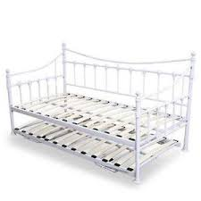 metal day bed ebay