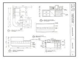 Reception Desk Designs Drawings