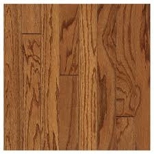 shop bruce 3 in w oak engineered hardwood flooring at lowes com
