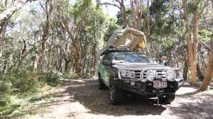 Rooftop Awning Rooftop Tent U0026 Awning Down Fast Youtube