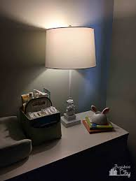 the look for less diy jonathan adler lamp bugaboocity