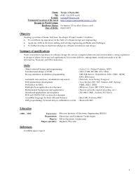 cv styles examples work resume format templates layout free sample job saneme