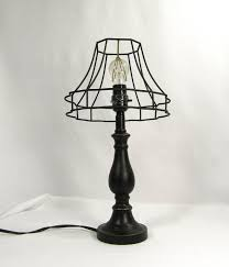 perfect wire lamp shades frame 64 with additional lamp shade